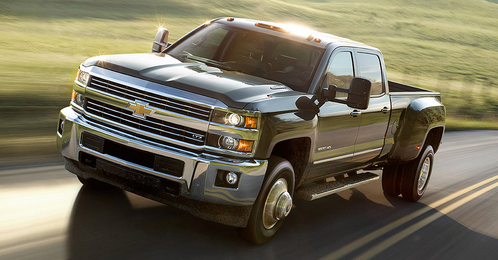 2019 Chevrolet Silverado Performance